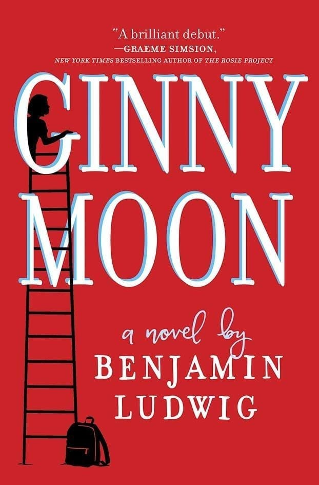 A book review of Ginny Moon: Benjamin Ludwig's debut novel about a foster teen who's adapting to life in her forever home. Complicated by autism symptoms.