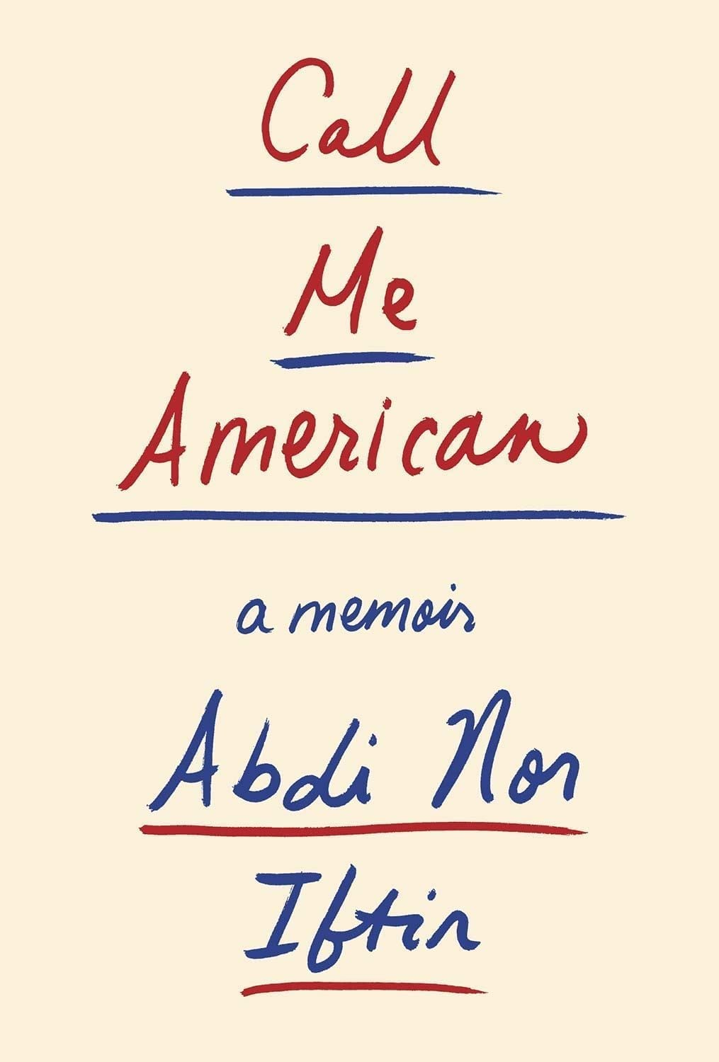 Abdi Nor Iftin and I both moved to the United States on the Diversity Visa. Except he came from war-torn Somalia. Call Me American is a fascinating memoir of bravery and growing up in war then moving to America. #BookReview #Books #Biography #Memoir #Refugee #ComingToAmerica #CallMeAmerican #MassConsternation