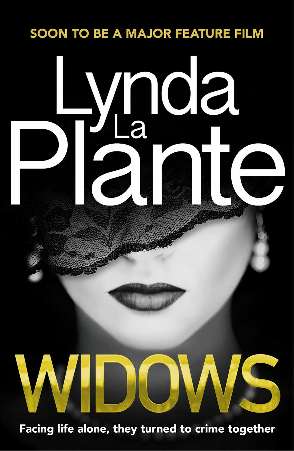 Dolly Rawlins\' husband died in a robbery gone wrong and she\'s left with his ledgers, cash, and resources. So she recruits the other widows and finishes the job. Widows by Lynda La Plante is a crime thriller breaking stereotypes.