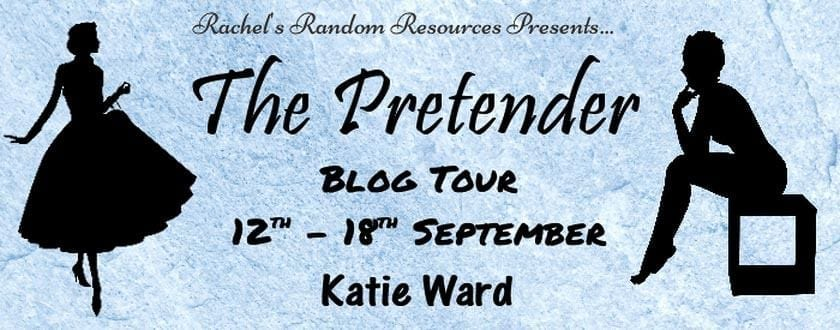 Blog Tour – The Pretender
