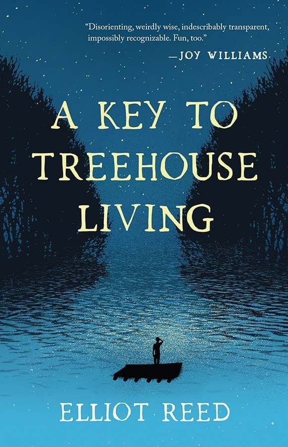 William Tyce shares his knowledge of life in a glossary style guide. Except he's a a boy without parents, who grows up near a river in the rural Midwest, inadvertently shares his life story.  #books #Reading #AKeyToTreehouseLiving #Fiction #FictionBooks #BookBlogger #MassConsternation