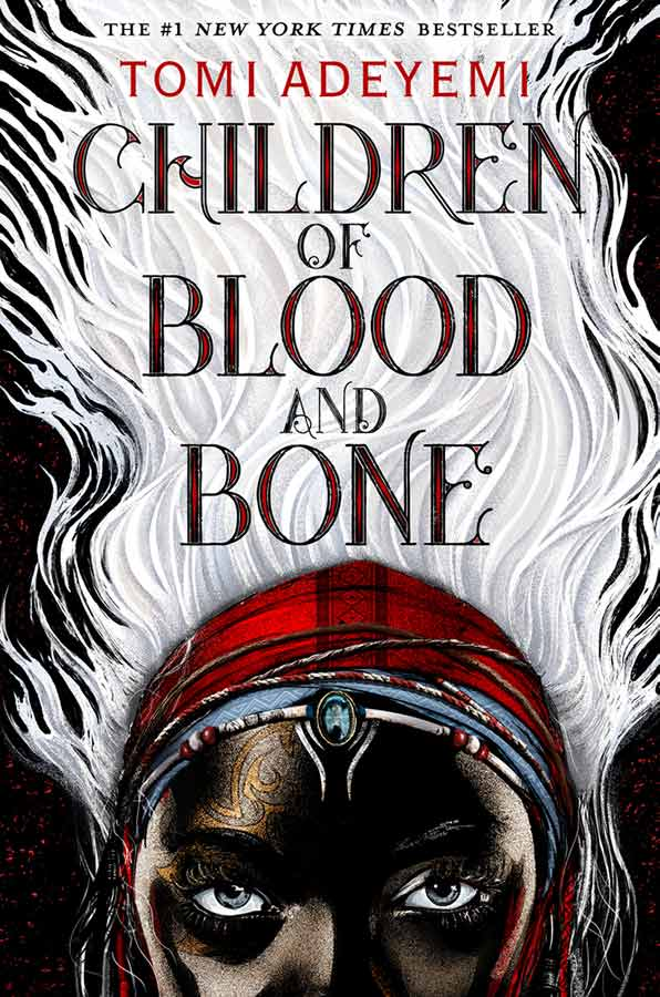 I suspect I would have liked the Children of Blood and Bone by Tomi Adeyemi if it wasn\'t so hyped. It\'s a good fantasy YA novel.  #Childrenofbloodandbone #tomiadeyemi #yabooks #ya #FantasyBooks #bookblogger #MassConsternation